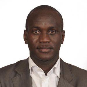 Gabriel Achayo