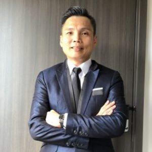 Terence Cheong
